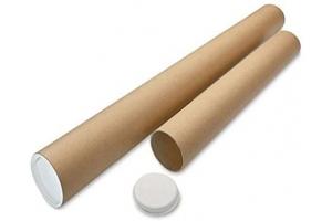 Tube carton
